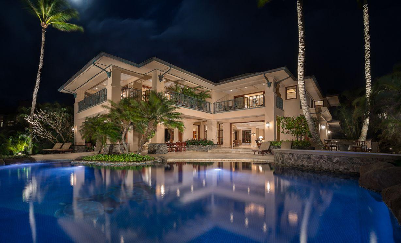 9   Kapalua  Place , Maui HI: