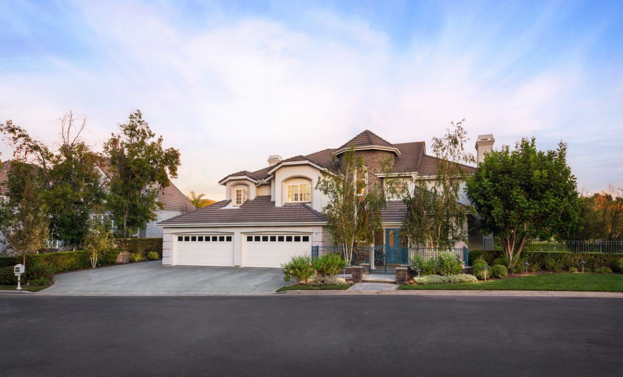 6826  East Hidden Oaks  Lane , Orange CA: