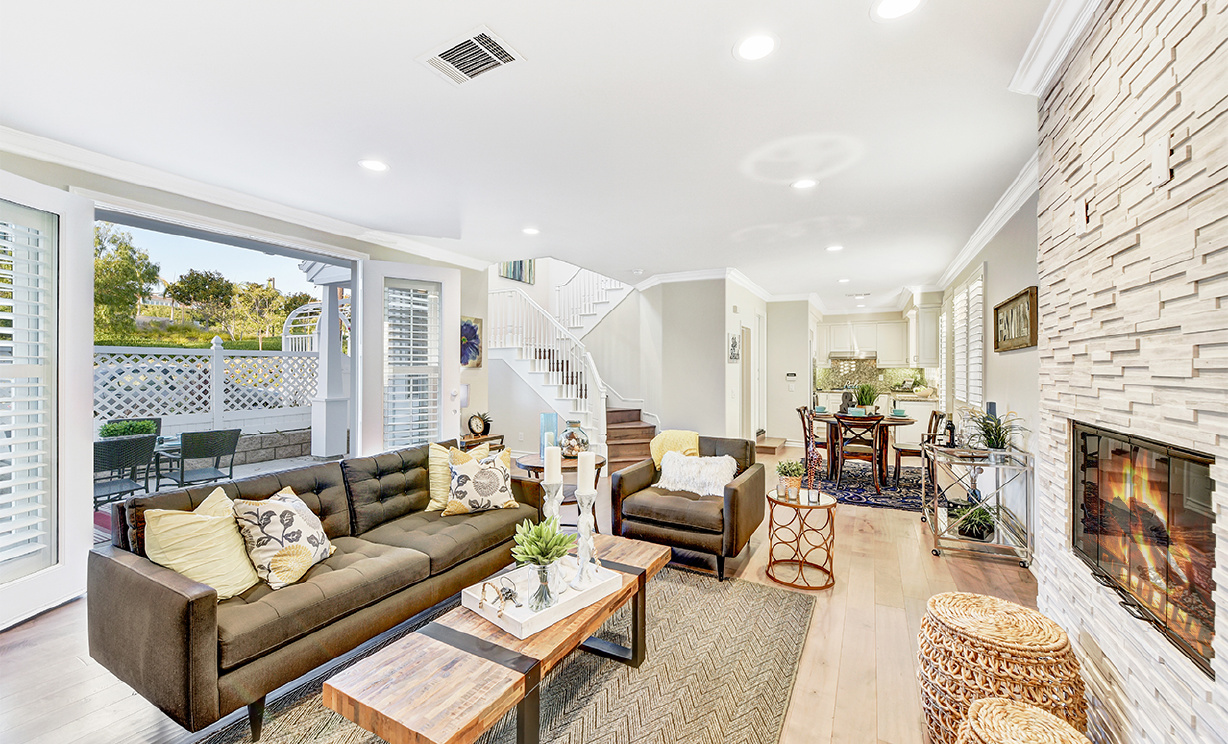 3401 5th Ave, Corona del Mar CA: