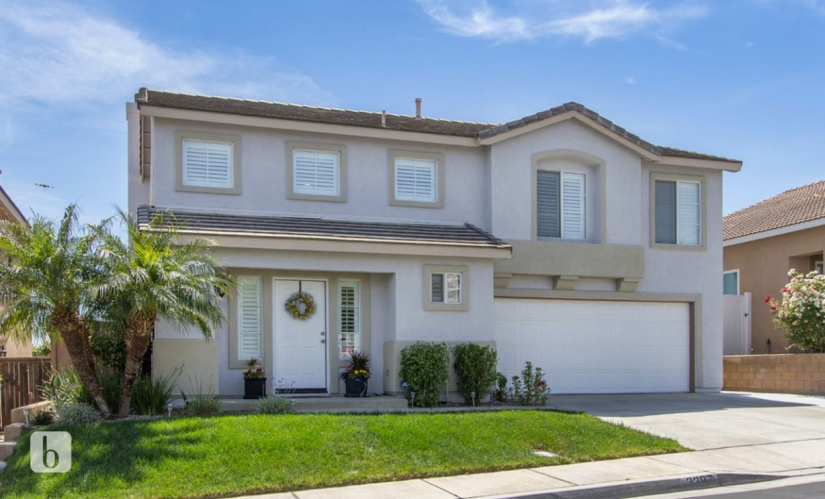 3387 Shining Star Lane , Corona, CA 92881