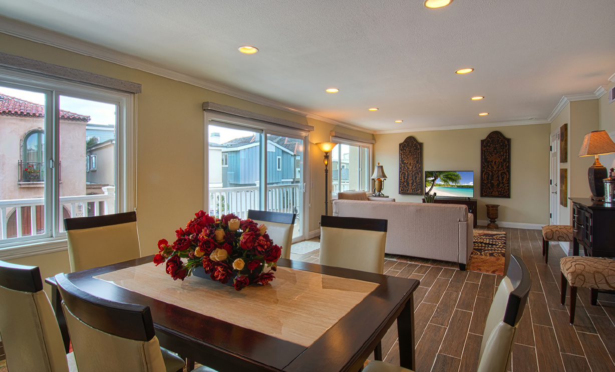4710 Seashore Drive , Newport Beach CA: