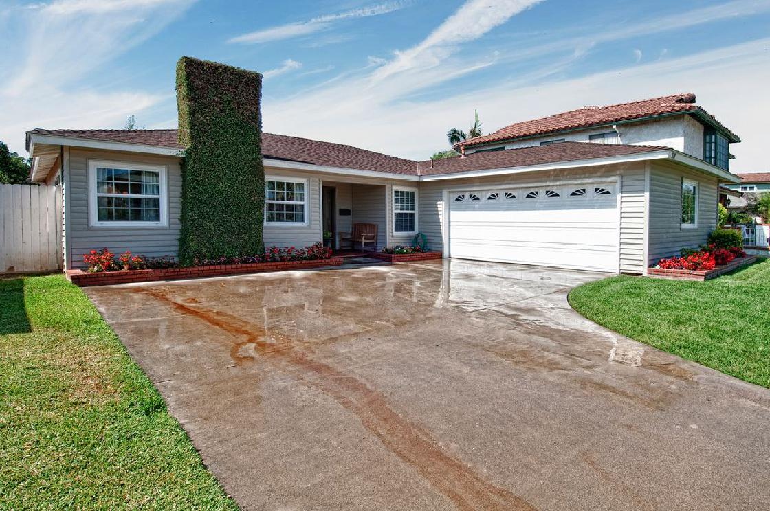 938 Huggins Avenue , Placentia CA: