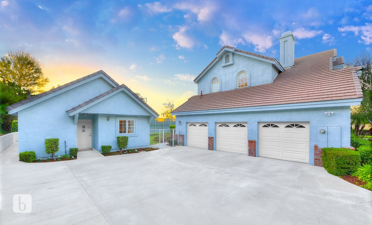 3015 Steeplechase Lane, Diamond Bar CA:
