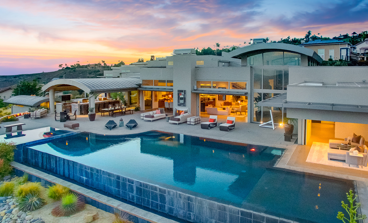 The Boutique Real Estate Group - A Worldwide Luxury Real