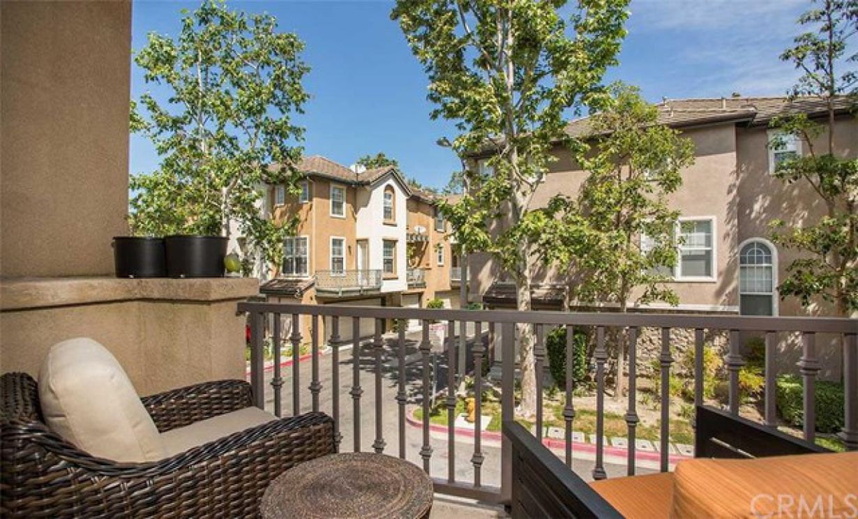 30   Cupertino  Circle, Aliso Viejo CA: