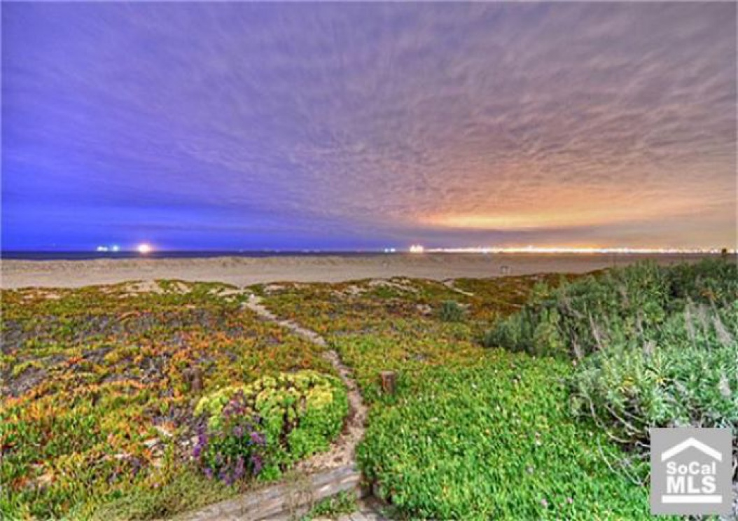 16461 S Pacific, Sunset Beach CA:
