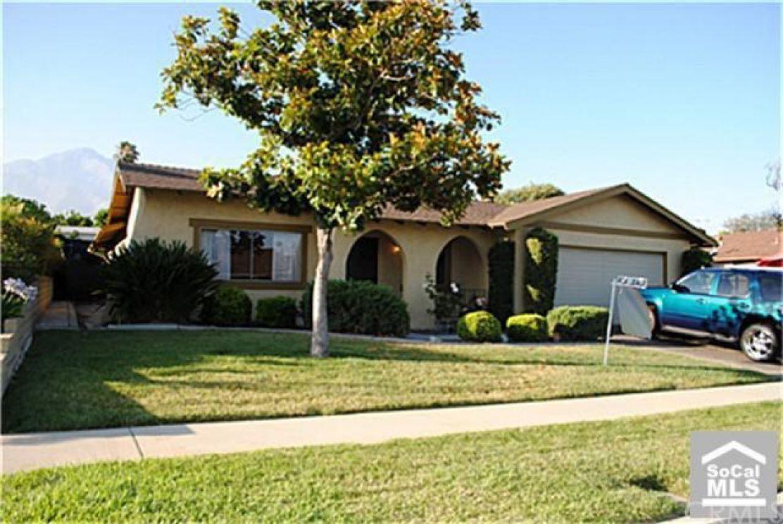 9964 LA MESA Circle, Rancho Cucamonga CA: