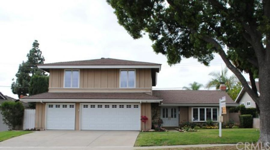 1543 Potomac Street , Placentia, CA 92870