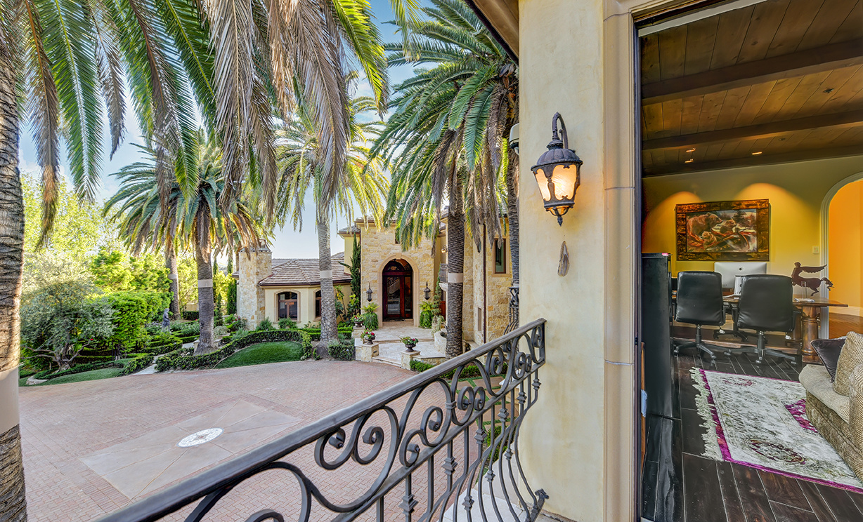 27112 Highland Drive, San Juan Capistrano CA: