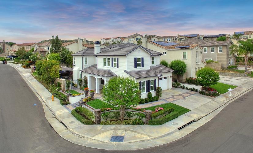 18621 Oaklawn Lane, Yorba Linda, CA 92886