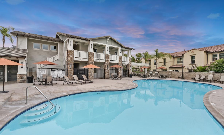 18630 Clubhouse Drive, Yorba Linda CA: