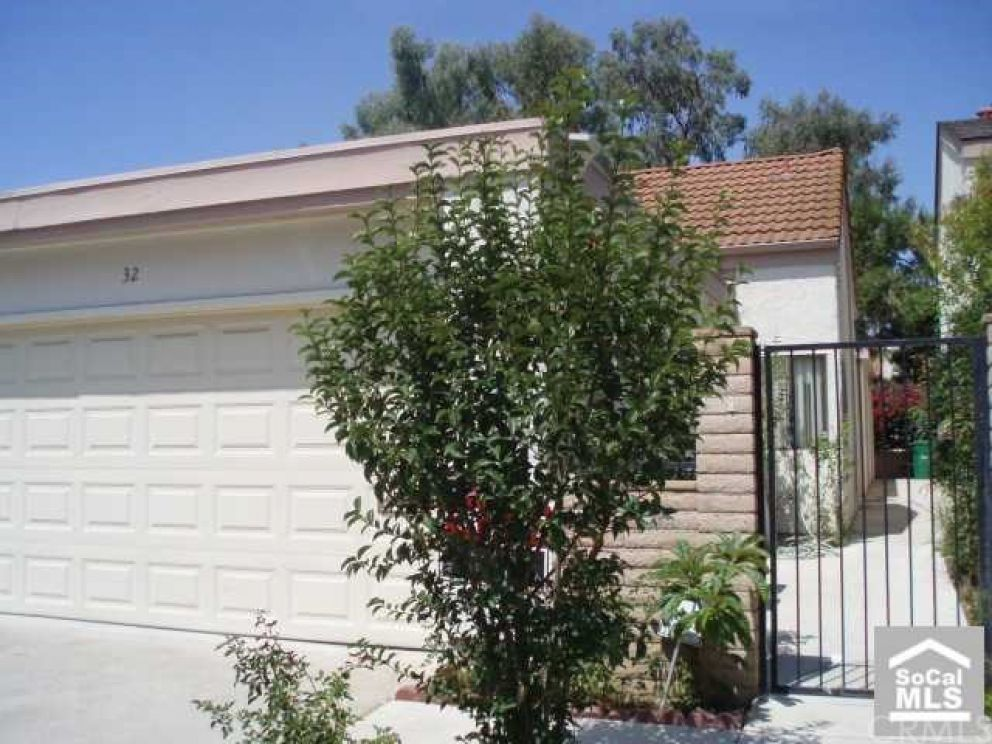 32 SEQUOIA TREE Lane, Irvine CA: