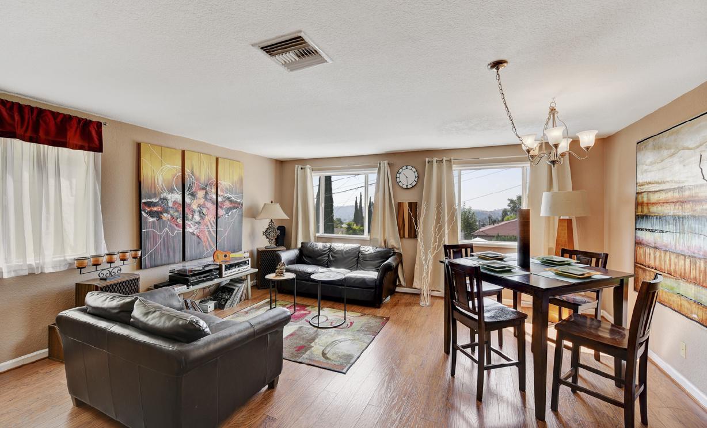6017 Delphi Street, Los Angeles CA: