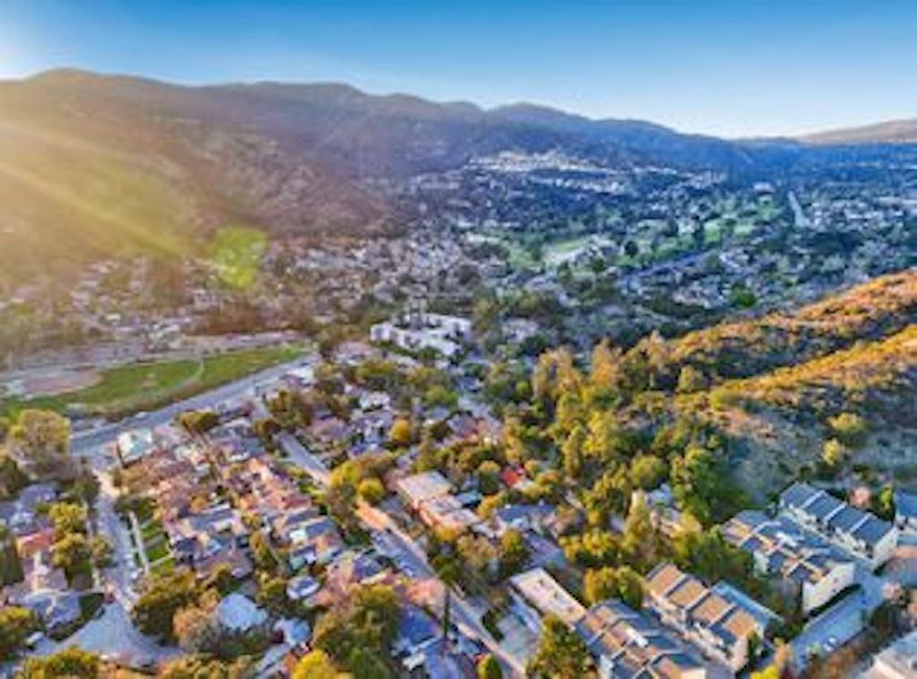 124 Pasa Glen Dr., Glendale CA: