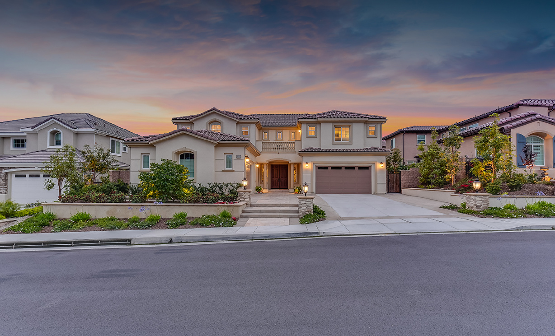 4391 Dartmouth Drive, Yorba Linda CA: