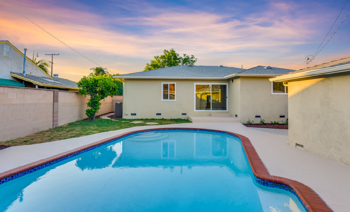 15856 Garydale Drive, Whittier CA: