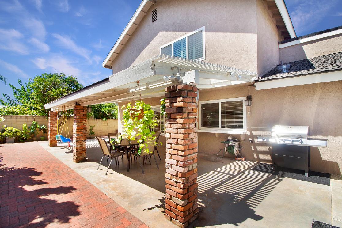 1644 San Juan Drive, Brea CA:
