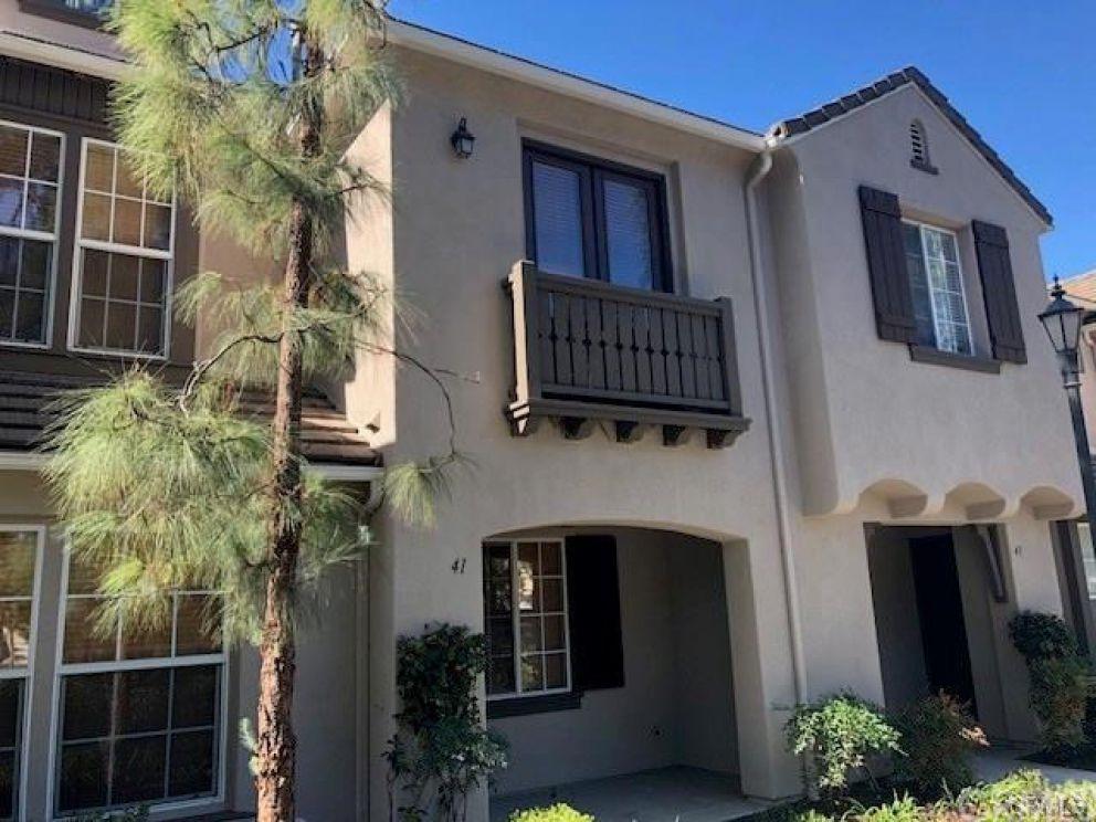 41 Leucadia, Irvine CA: