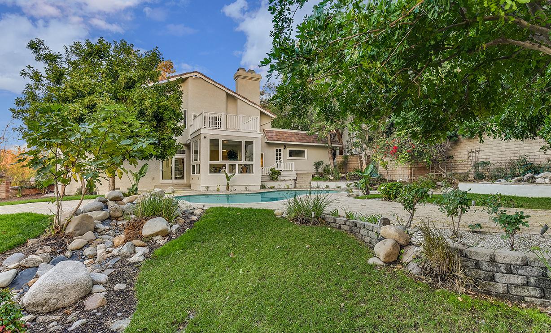 431 S Canyon Ridge, Anaheim Hills CA: