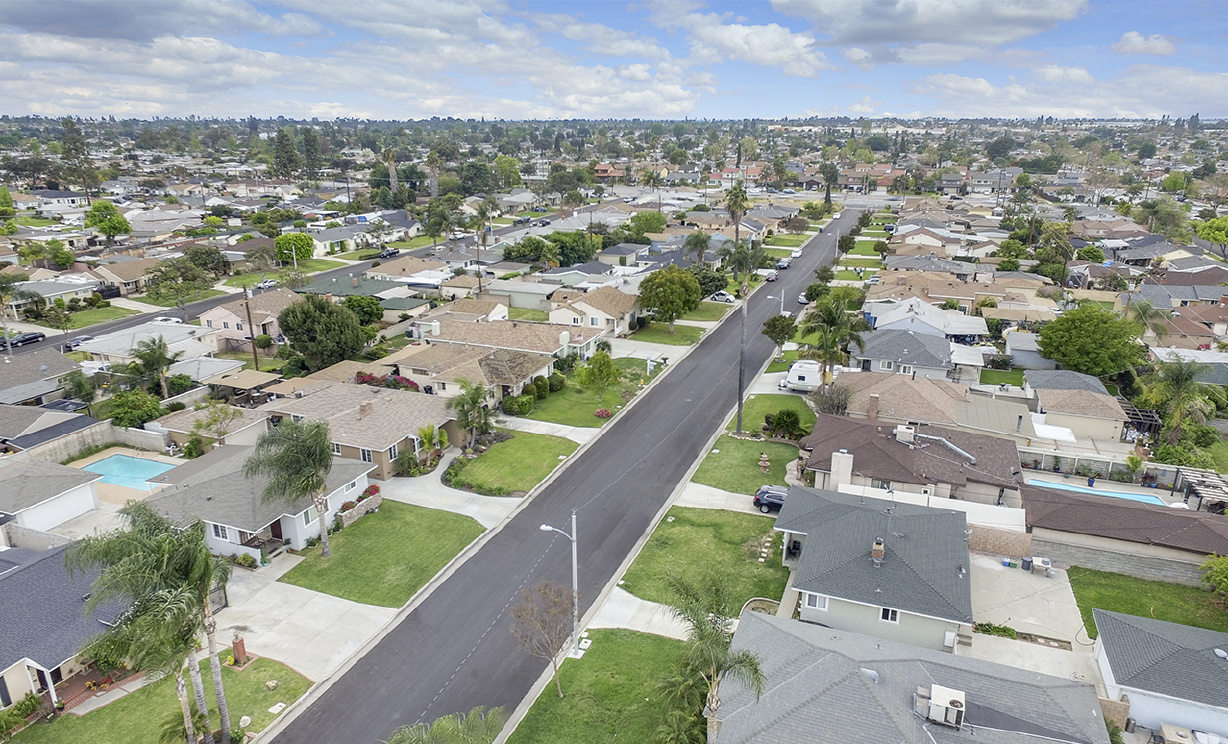 9244 Maryknoll Avenue, Whittier CA: