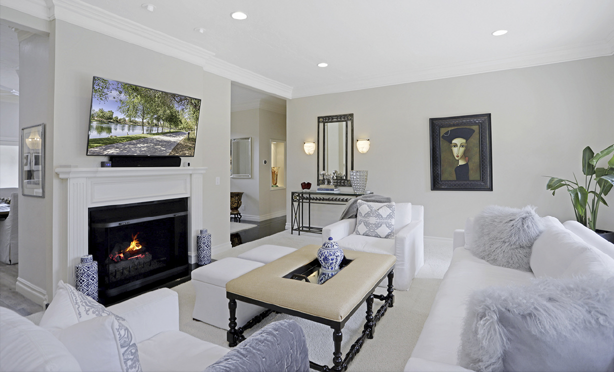 20 Rue Grand Ducal, Newport Beach CA: