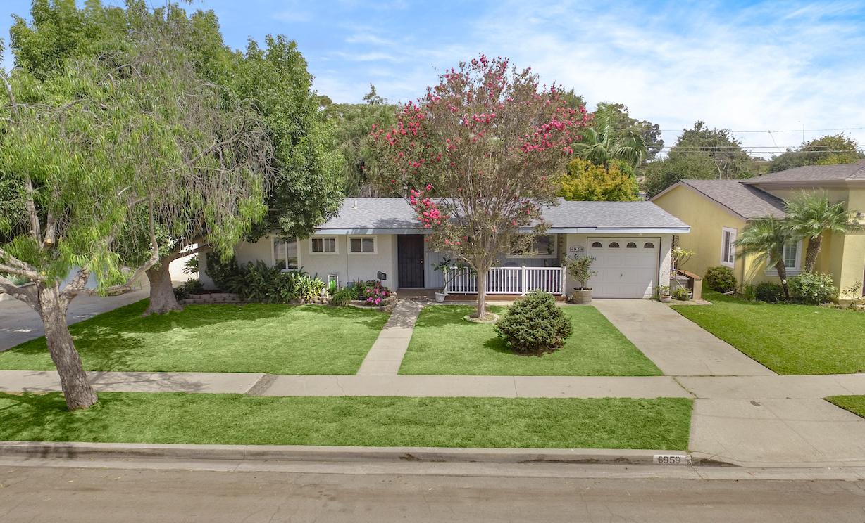 6959 E El Roble Street, Long Beach CA: