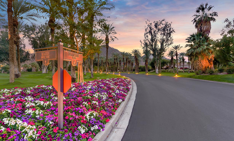 78731 Deacon Drive East Lot 23, La Quinta CA: