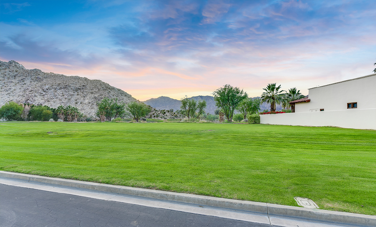 78731 Deacon Drive East Lot 23, La Quinta CA: