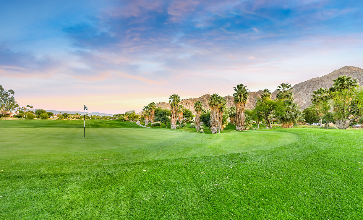 78741 Deacon Drive East Lot 24, La Quinta CA: