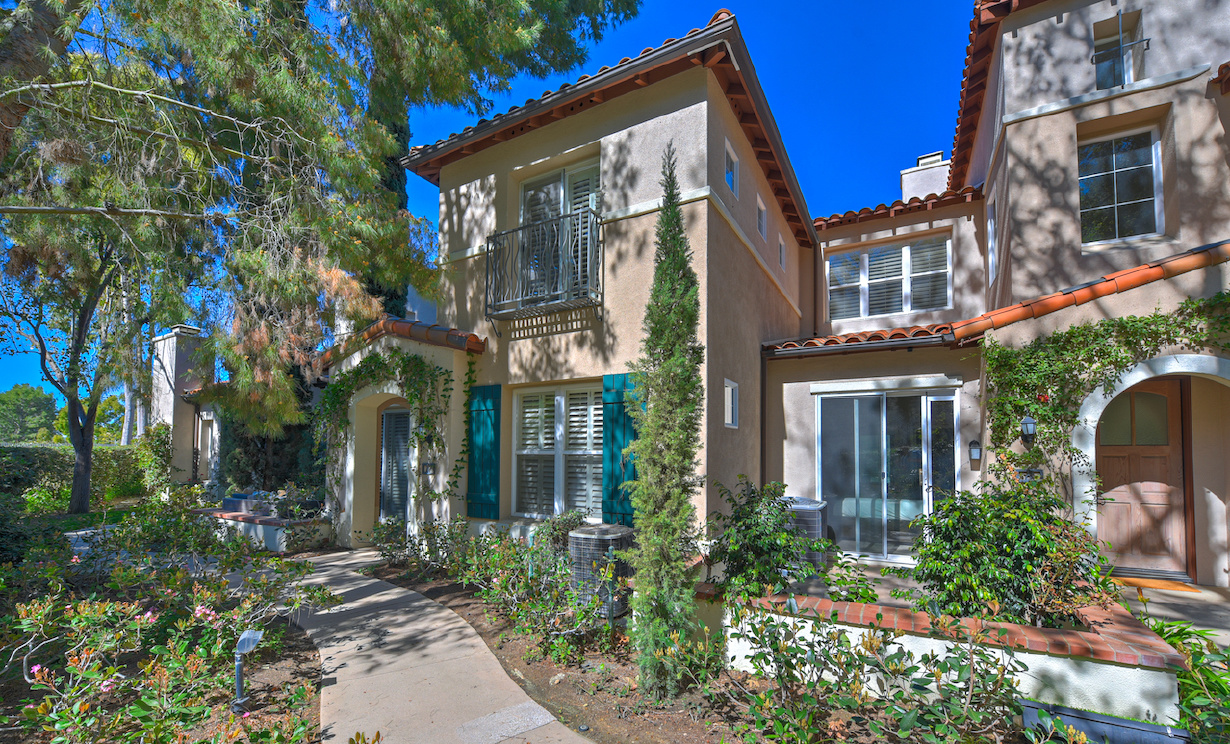 10 Roma Court, Newport Coast CA: