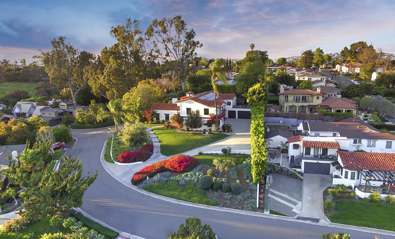 401 Cannon Lane, Fullerton CA: