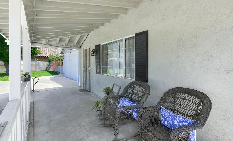 1244 Orange N Street, Riverside CA: