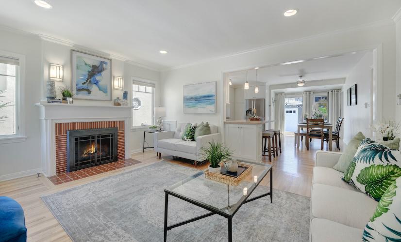 3554 Redwood Avenue, Mar Vista, CA 90066