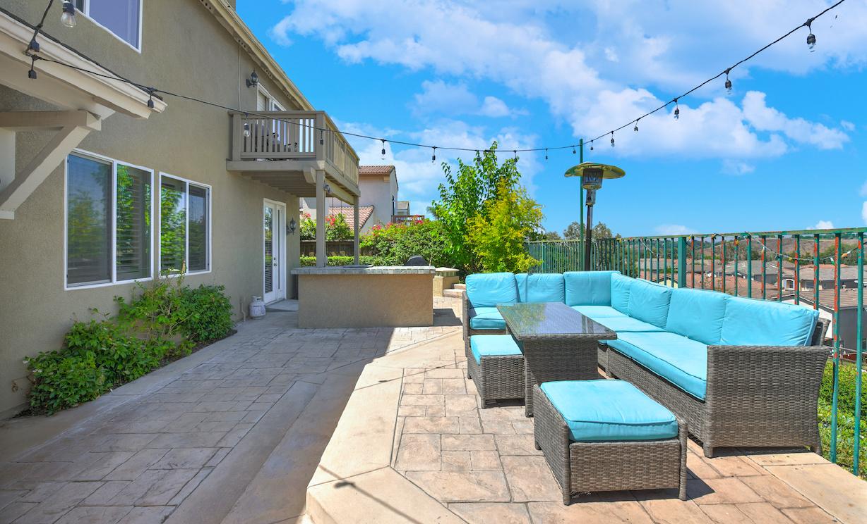 5 Grassy Knoll Lane, Rancho Santa Margarita CA: