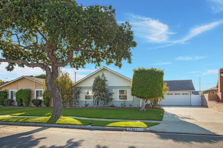 17361 Santa Maria Street, Fountain Valley, CA 92708