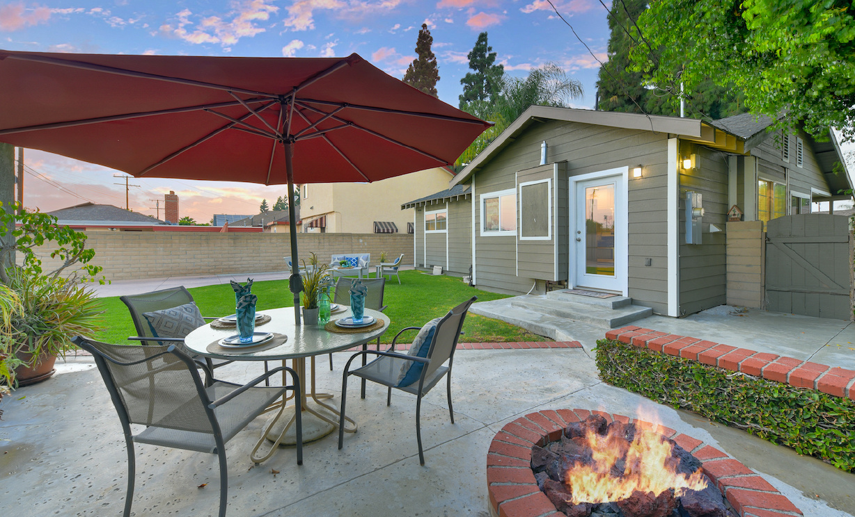 1512 W Amerige Avenue, Fullerton CA: