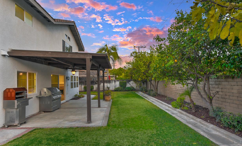 6110 Orangegate Drive, Yorba Linda CA: