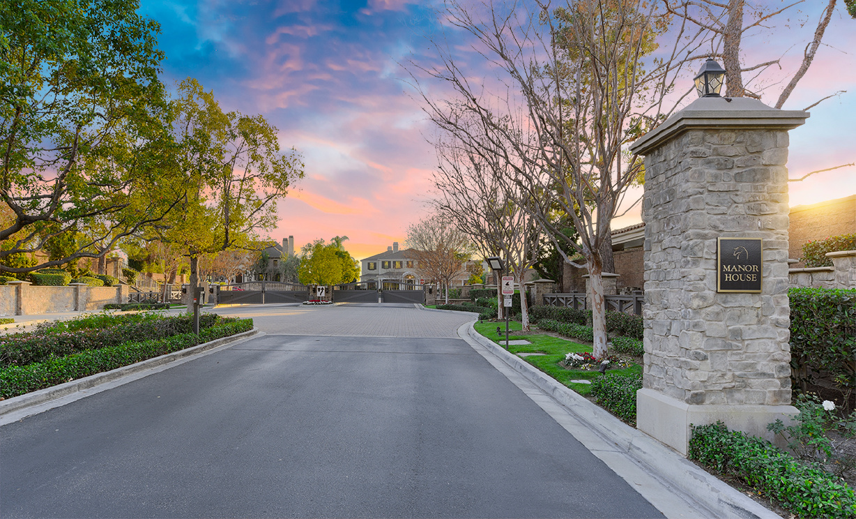 19280 Green Oaks Road, Yorba Linda CA: