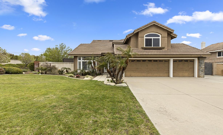 5333 Covina Place, Rancho Cucamonga CA: