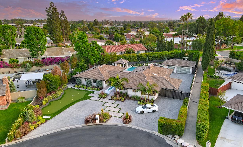 18022 James Rd, Villa Park CA: