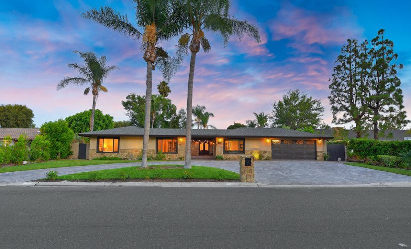 18456 Lincoln Circle, Villa Park, CA 92861