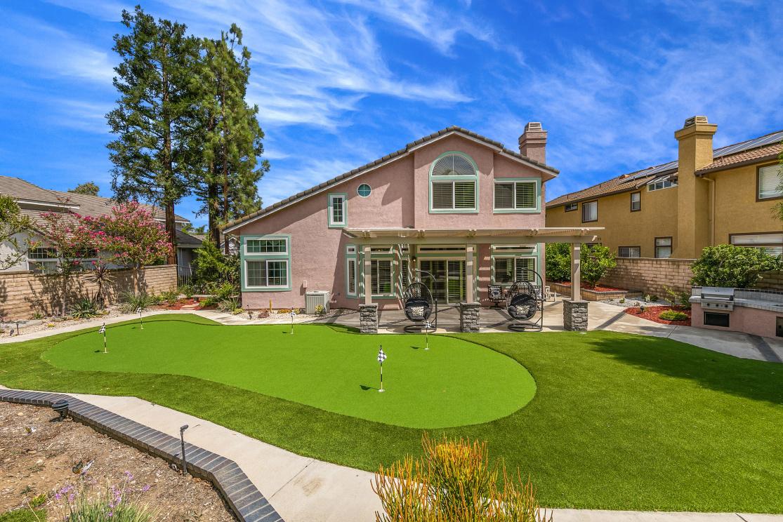 14286 Alder Wood Ln, Chino Hills CA: