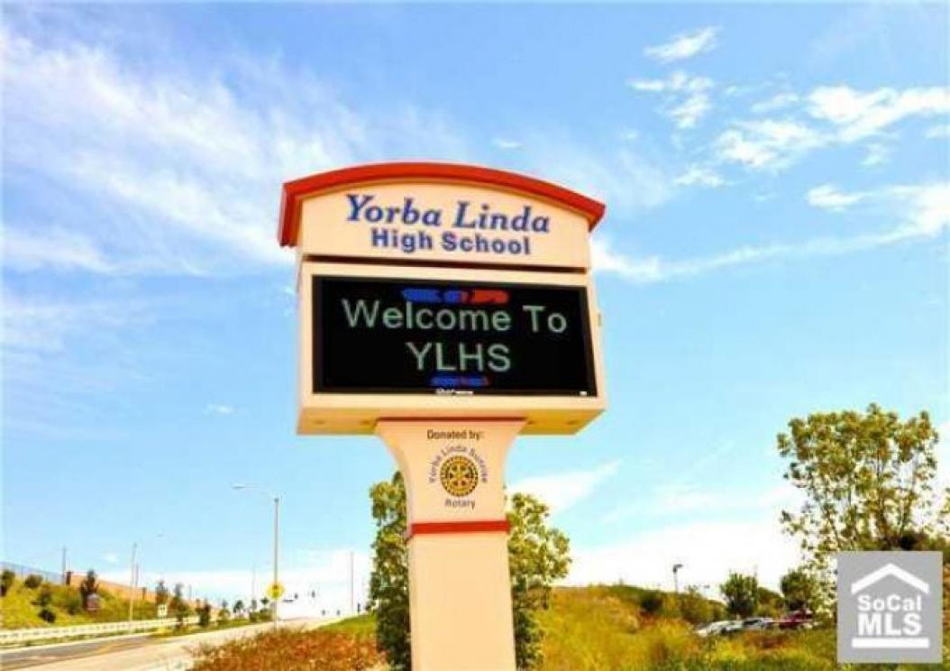 18952 Bold Ruler Way, Yorba Linda CA: