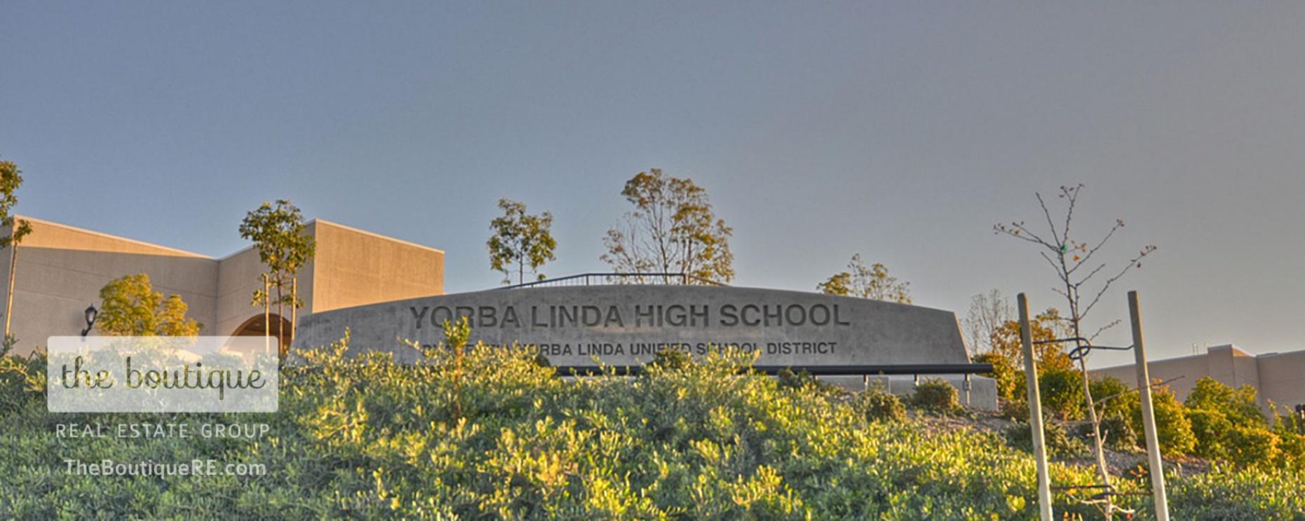 19956 Giovanni Court , Yorba Linda CA: