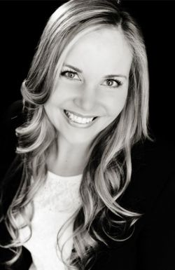 Caroline Staub, real estate agent