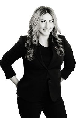 Stella Walter, real estate agent
