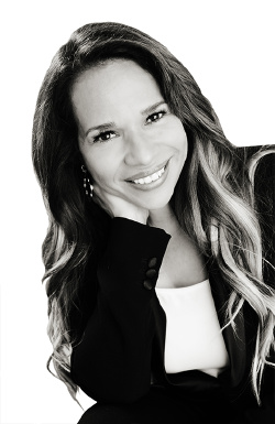 Cynthia Herrada, real estate agent