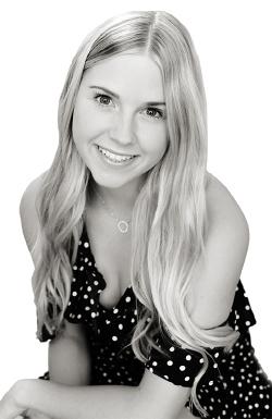 Allison Harris, real estate agent