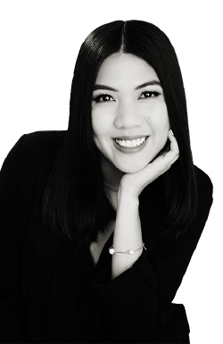 Patricia Manalang, real estate agent