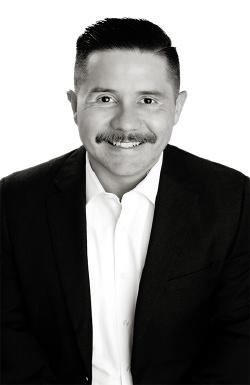 Jason Coleman, real estate agent